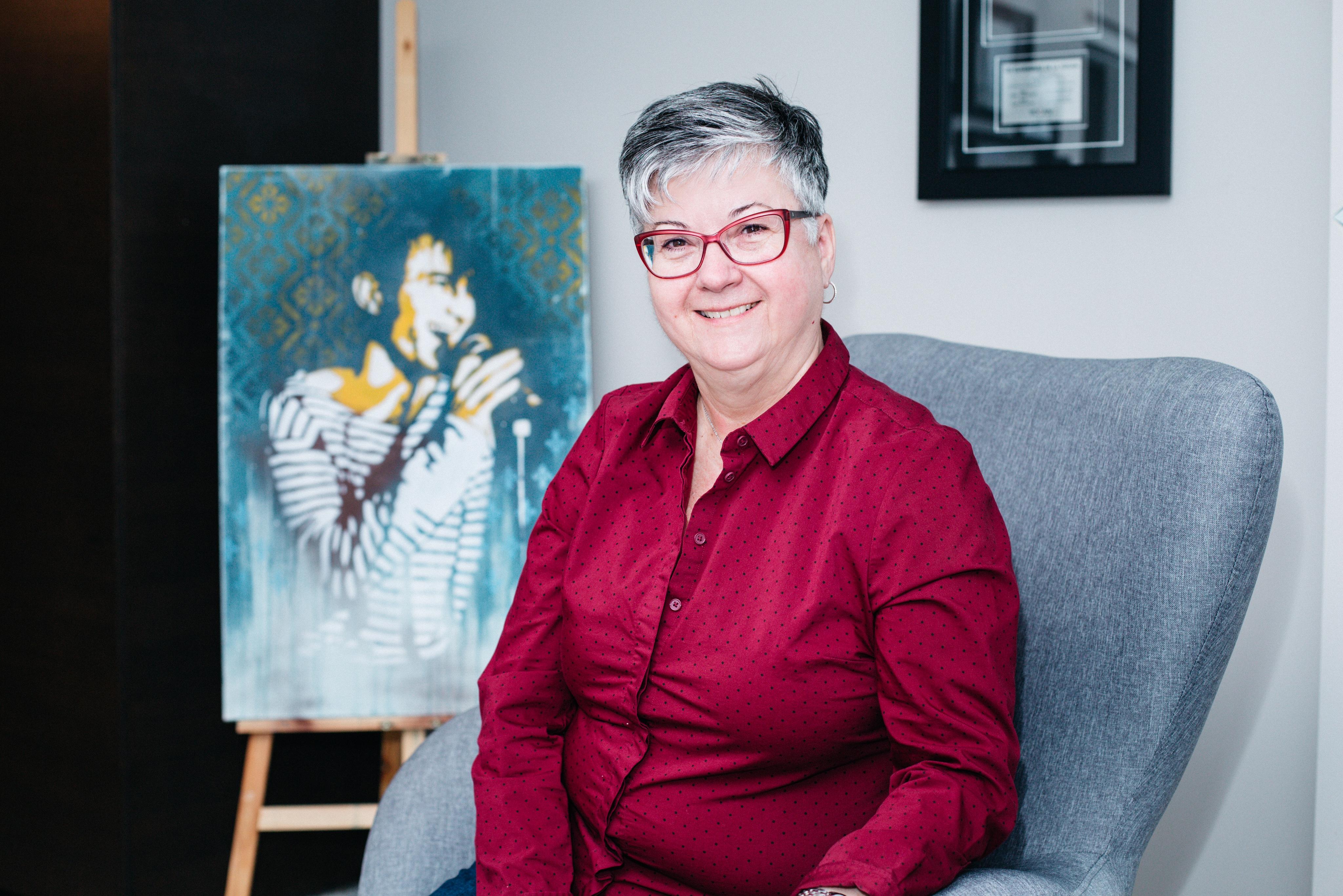 Lisette Fortin